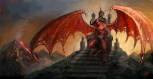 bat devil